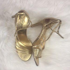 Free people disco fever heels